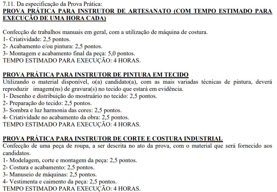 pp1 - Processo Seletivo Prefeitura de Morro da Fumaça-SC: Inscrições Abertas
