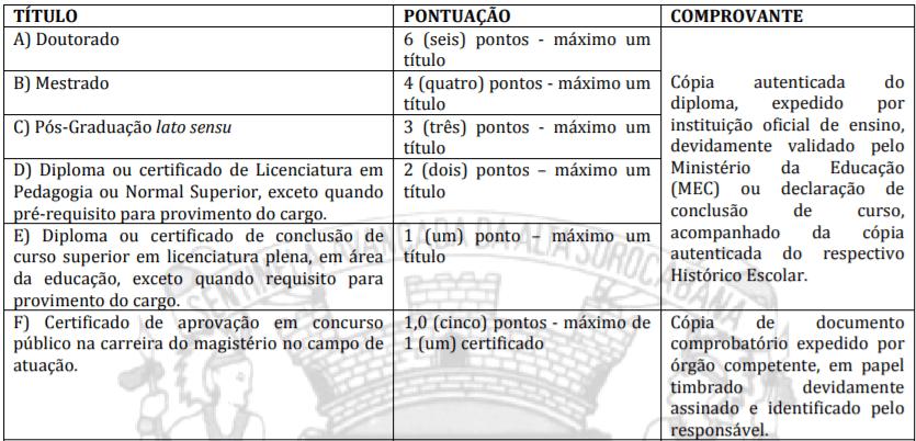 t1 2 - Processo Seletivo Prefeitura de Presidente Venceslau-SP: Inscrições encerradas