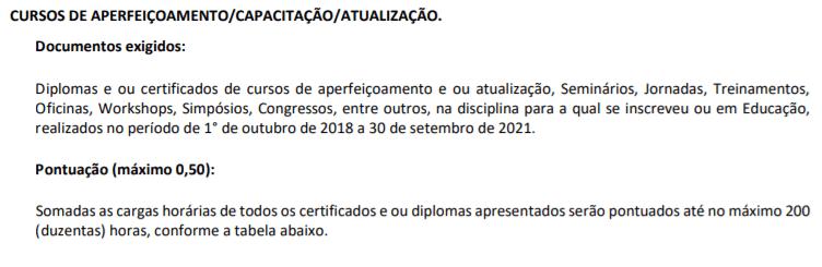 t1 6 - Processo Seletivo Prefeitura de Chapecó – SC: Inscrições Abertas