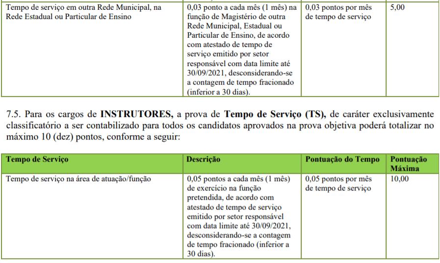 t3 - Processo Seletivo Prefeitura de Morro da Fumaça-SC: Inscrições Abertas